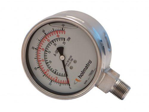 Pressure Gauge A 502