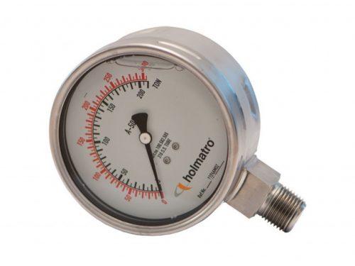 Pressure Gauge A 504