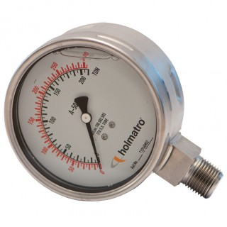 Pressure Gauge A 506