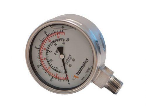 Pressure Gauge A 507