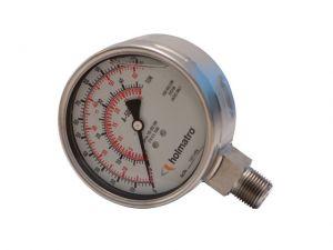 Pressure Gauge A 508