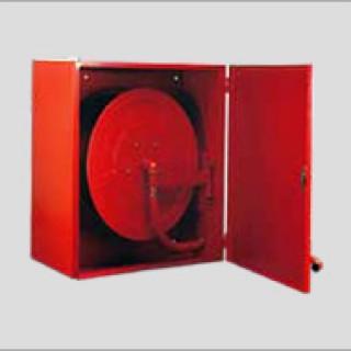 recessed hose reel cabinet - Recessed Hose Reel Cabinet