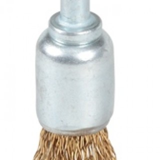 Spindle Mount End Brushes TAIPAN