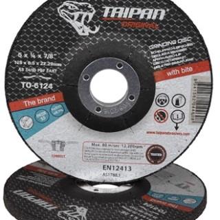 TAIPAN Original INOX 'Fast'