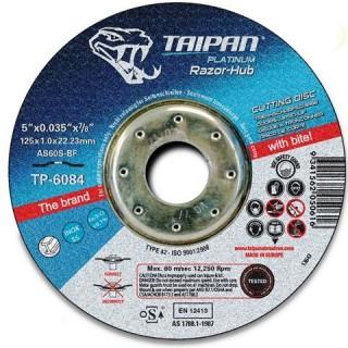 TAIPAN Platinum 'Razor-Hub XT'