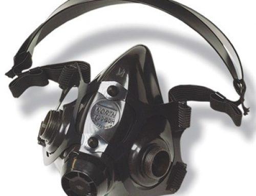 WELDERS RESPIRATORY KIT 7700 Honeywell