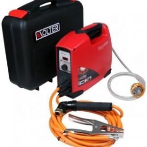 Welders - Solter iCON VRD Series (MMA/TIG)