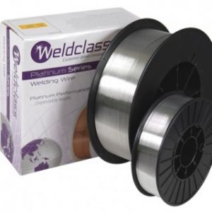 Wire - MIG Stainless-Steel PLATINUM 316Lsi