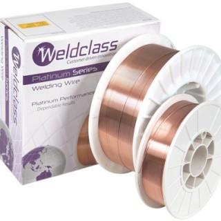 Wire - MIG Steel PLATINUM XT (ER70S-6)