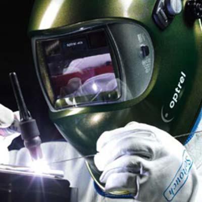 Sacvenger image 400 welding - Scavenger Supplies