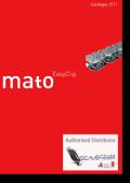 catalogue cover m mato clip e1500501003896 - Mato Conveyor Products