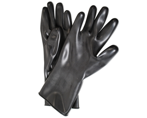 viton enlarged image - Chemical Protection Gloves