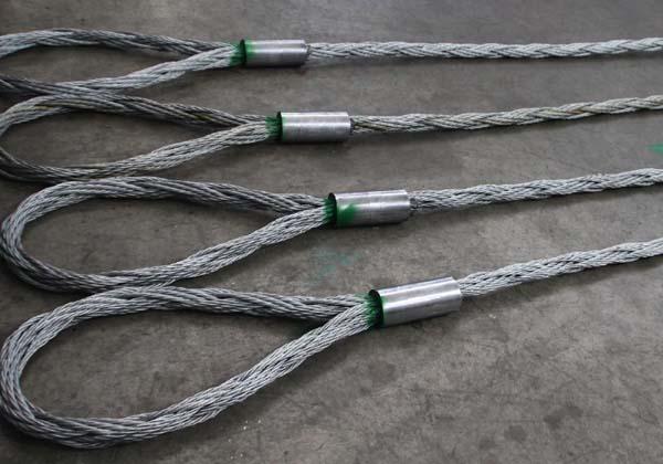 Superflex Wire Imag Slings - SUPERFLEX Wire Slings & Ropes
