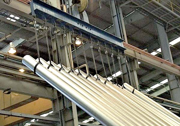 Superflex Wire Image strops - SUPERFLEX Wire Slings & Ropes