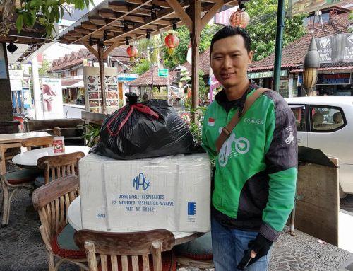 Scavenger Support of Bali Community