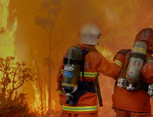 Bushfires Safety and Protection Equipment
