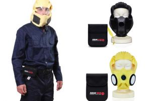 DURAM Escape Masks SF blog 2 320x202 - DURAM Escape Masks  - Self-Rescue Solution for Emergency Evacuation