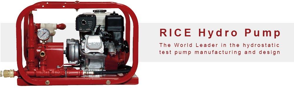 rice banner - Rice Hydro