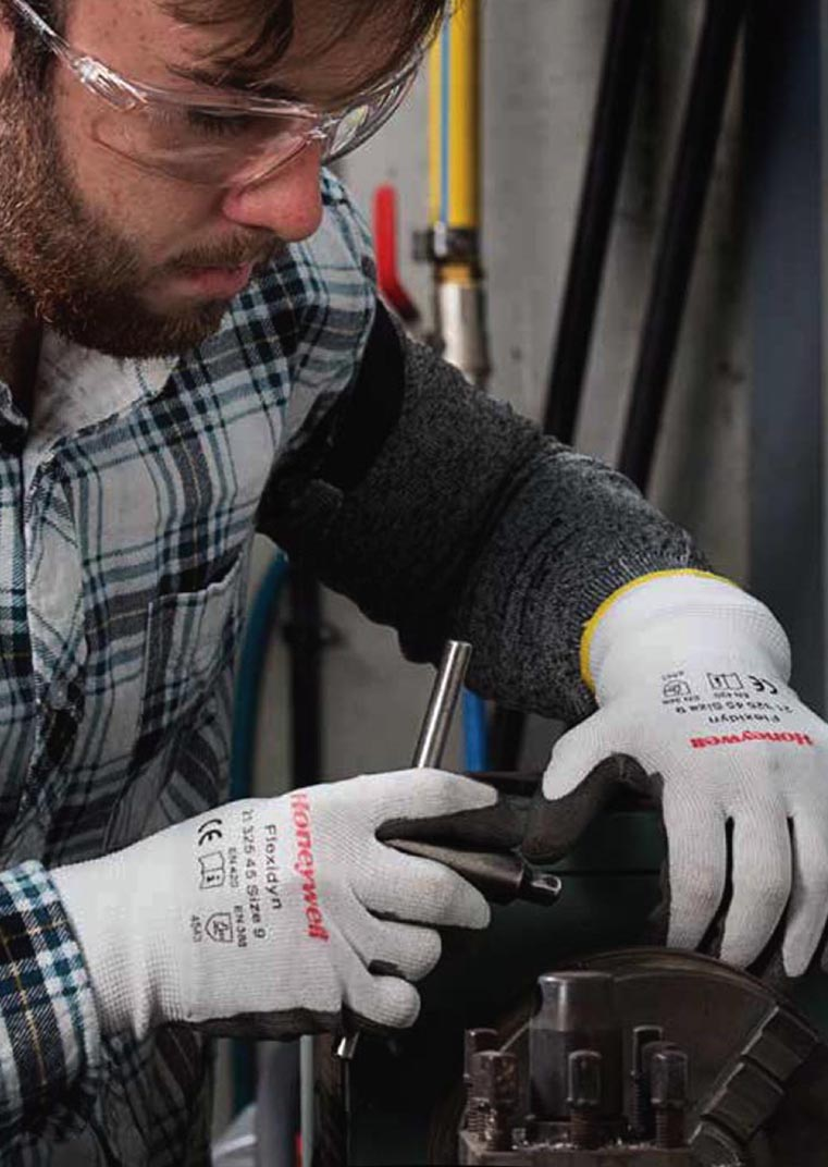 honeywell a - Honeywell Safety Product and Equipment