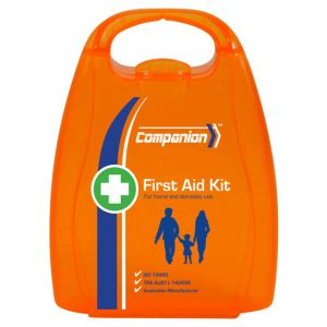 1P front 1 300x300 - Companion 1 Series - First Aid Kit
