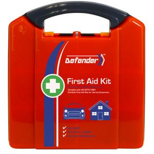 3P front 1 300x300 - Defender 3 Series - First Aid Kit