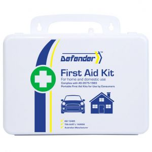 3W front 1 300x300 - Defender 3 Series - First Aid Kit Weather Proof