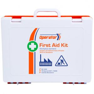 5C front 1 300x300 - Operator 5 Series - Rugged First Aid Kit