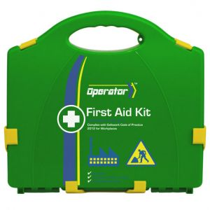 5P front 1 300x300 - Operator 5 Series - Neat First Aid Kit