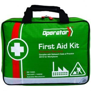 5S front 1 300x300 - Operator 5 Series - Versatile First Aid Kit
