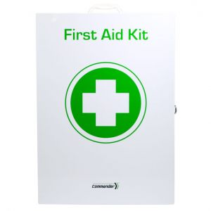 6M front 1 300x300 - Commander FB 6 Series - Food and Beverage First Aid Kit