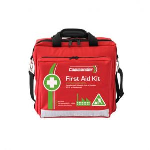 AFAK6S 300x300 - Commander 6 Series - First Aid Kit Versatile