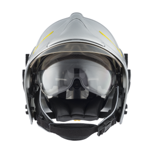 EVO Front 300x300 - Sicor Firefighting Helmets in Australia