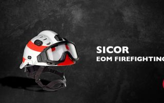 SICOR BANNER 2 320x202 - Sicor Firefighting Helmets in Australia