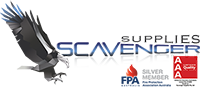 Scavenger Supplies Logo
