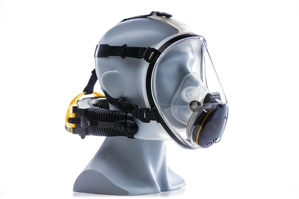 IMG 0811 - CleanSpace Respirators