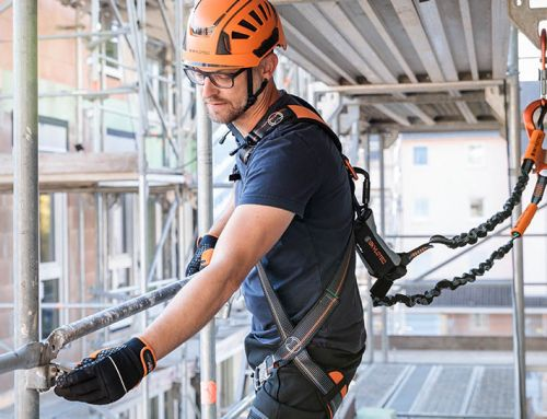 Skylotec Fall Protection Equipment