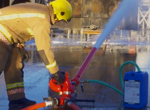 Canon image web - Delta Fire Fighting Equipment