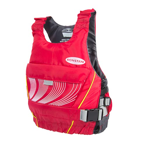 Dinghy PFD2 - RONSTAN Sailboat Hardware