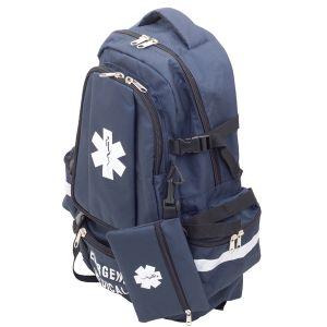 Basic Large Medical Backpack - Navy