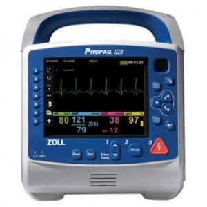 ZOLL Propaq MD Defibrillator