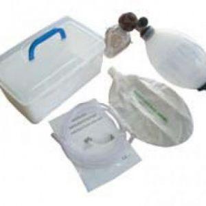 Silicone Resuscitators : EJF-008