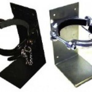 Heavy Duty Extinguisher Brackets