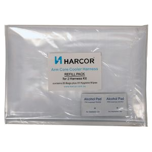 Arm Core Cooler Harness - Refill 2 Packs