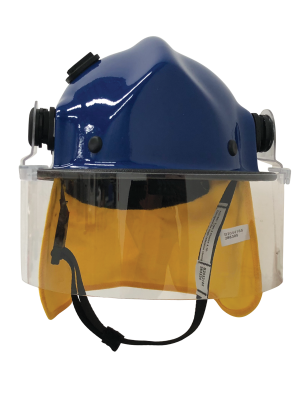 Wildland Firefighting Helmet - BR5 MKII