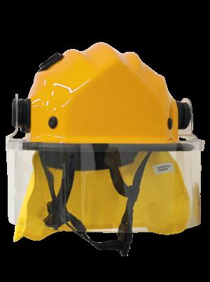 Wildland Firefighting Helmet - BR9SC